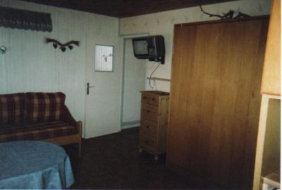 appartement location de vacances 73